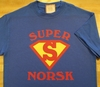 Super Norsk Shirts