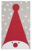 Swedish Dishcloth - Tomte Hat