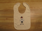 Thor The Friendly Viking Uff Da Bibs