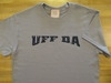 Uff Da Distressed Shirts