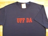 Uff Da Embroidered Shirt