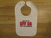 What Part Of Uff Da Don't You Understand? Bibs