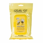 Soothing Baby Diaper Wipes