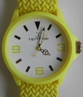 ToyWatch St. Tropez Watch Collection Yellow