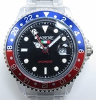 VaBene Marinaio Blue & Red Watch
