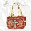 Montana West Cross Handbag BTF-8110
