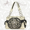 Montana West Cross Purses COG-8085