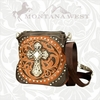 Montana West Cross Messenger Bag COG-8295