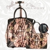 Montana West Camo Cross Luggage HF-L004