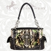 Montana West Camo Cross Handbag DA-8085