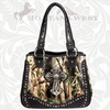 Montana West Camo Cross Handbag DA-8277