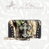 Montana West Camo Cross Wallets Bag DA-W003