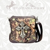 Montana West Cross Camo Purse HFJ-8295