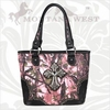 Montana West Cross Camo Purse HFJ-8317