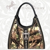 Montana West Cross Camo Handbags HFK-8249