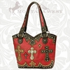 Montana West Multi Cross Purses MSA-8096
