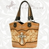 Montana West Cross Handbag BTF-8096