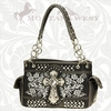 Montana West Cross Handbag BTF-8085