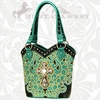 Montana West Cross Handbags CON-8368