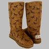 Montana West Horses N Horshoes Winter Boots RHS-BTS002  IN STOCK