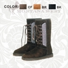 Montana West Winter Boots BLN-BTS005