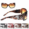 Montana West Horseshoes Sunglasses SGS-0134G