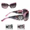 Montana West Camo Diamond Concho Sunglasses SGS-102F