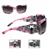 Montana West Camo Cross Concho Sunglasses SGS-108F