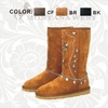 Montana West Winter Boots SQB-BTS005