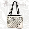 Montana West Cross Handbag SQC-8014