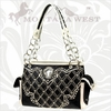 Montana West Cross Handbag SQC-8085