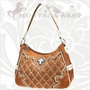 Montana West Cross Handbag SQC-8291