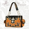 Montana West Cross Purse SWC-8085