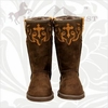 Montana West Cross Winter Boots SYD-BTS012