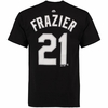 #21 Frazier HD Player Tee