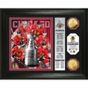 Blackhawks 2015 Stanley Cup Champions Banner