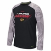 Blackhawks Center Ice 15 TNT Performance LS T-Shirt