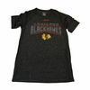 Blackhawks Center Ice TNT Freeze Reflect Tee