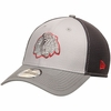 Blackhawks Grayed Out Flex Fit Hat