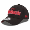Blackhawks Script Sign Flex Fit Hat