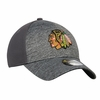 Blackhawks Shadow Team Flex Fit Hat