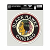 Blackhawks Vintage Logo Decal
