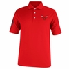 Bulls On-Court ClimaCOOL PureMotion Polo