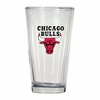 Bulls Pint Glass