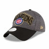 Cubs Ladies WS16 Champs Hat