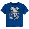 Cubs Toddler WS16 Champs Catcher Tee