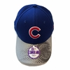 Cubs Youth Jr Team Slide Cap