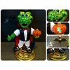 Southpaw Bobblehead - October