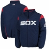 White Sox 2017 AC '83 Thermal On-Field Jacket - Navy