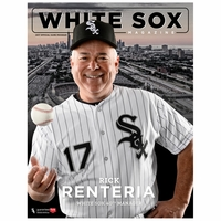 White Sox 2017 Programs